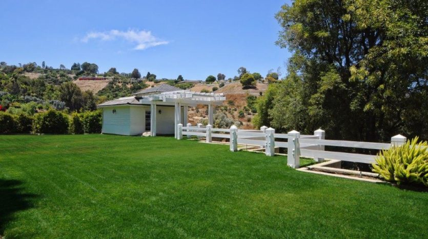 15 Upper Blackwater Cyn Road, Rolling Hills – SOLD